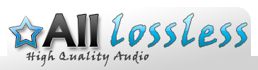 Lossless music download