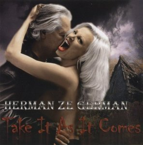 Herman Ze German - Take It As It Comes (2010)