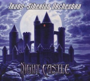 Trans-Siberian Orchestra - Night Castle (2009)