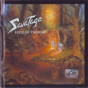 Savatage - Edge Of Thorns (1993)