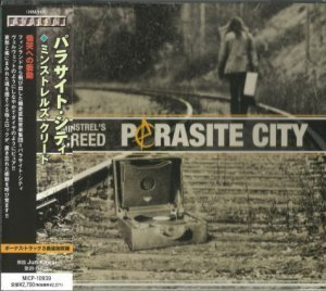 Parasite City - Minstrel's Creed [Japan Edition] (2010)