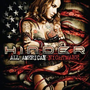 Hinder - All American Nightmare (2010)