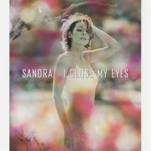 Sandra - I Close My Eyes (Maxi, Single) (2002)