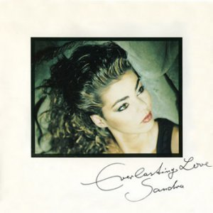 Sandra - Everlasting Love (Maxi, Single) (1988)
