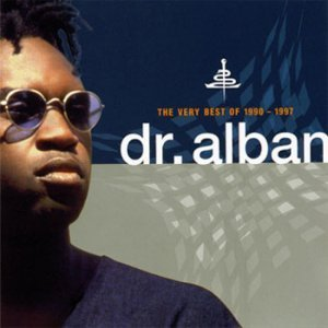 Dr. Alban - The Very Best Of 1990-1997 (1997)