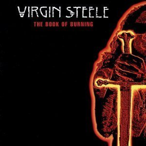 Virgin Steele - The Book Of Burning (Best Of) (2001)