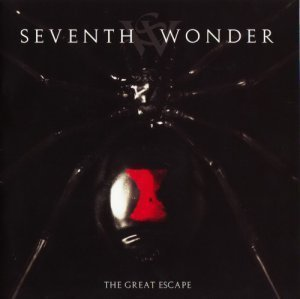 Seventh Wonder - The Great Escape (2010)