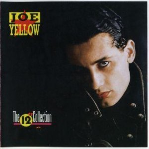 Joe Yellow - The 12'' Collection (2 CD) 2009