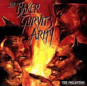 The Baker Gurvitz Army - The Collection (2002)