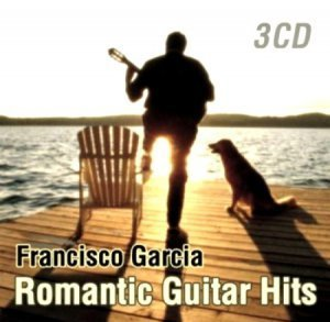 Francisco Garcia - Romantic Guitar Hits (3CD) 1993