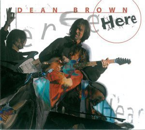 Dean Brown - Here (2000)