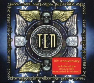Ten - The Essential Collection (2CD) 2006