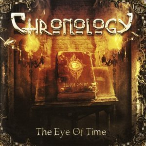Chronology - The Eye Of Time (2011)