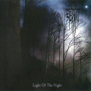 Fear Of Eternity - Light Of The Night (2010)
