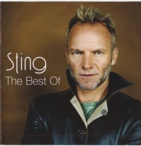 Sting - The Best Of (2011)