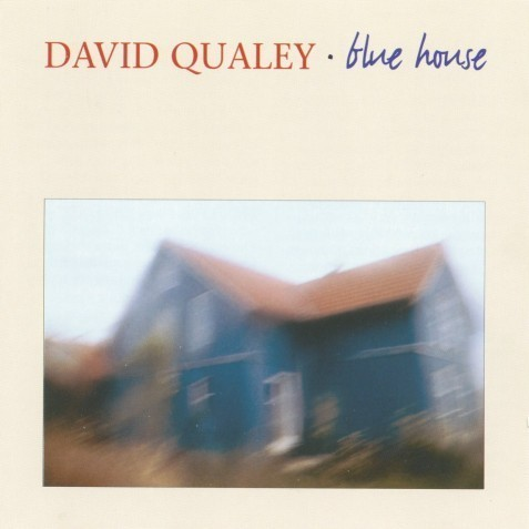 House Music 1995 Of David Qualey Blue House 1995 Lossless Music Download