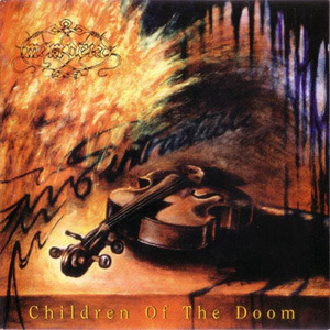 Memoria - Children Of The Doom (2001)