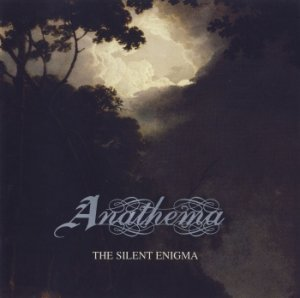 Anathema - The Silent Enigma (1995)