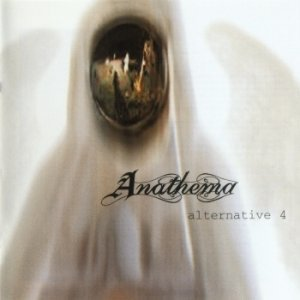 Anathema - Alternative 4 (1998)