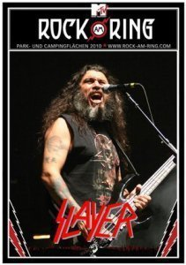 Slayer - Live Rock am Ring (2010) HDTVRip