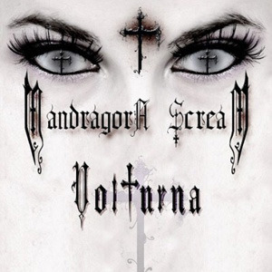 Mandragora Scream - Volturna (2009)