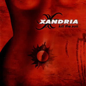 Xandria - Kill The Sun (2003)