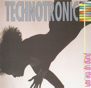 Technotronic - Pump Up The Jam (1989)