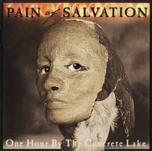 Pain of Salvation - One Hour by the Concrete Lake [Japan, AVALON, MICY-1066] (1998)