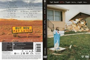 Van Halen - Live: Right here , right now (1992) DVD9
