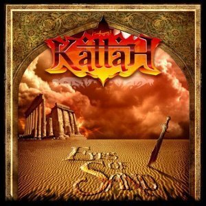 Kattah - Eyes Of Sand (2010)