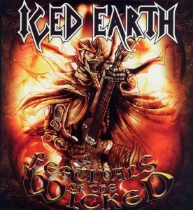 Iced Earth - Festivals Of The Wicked (2011)