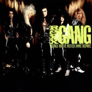 Roxx Gang - Things You've Never Done Before 1988