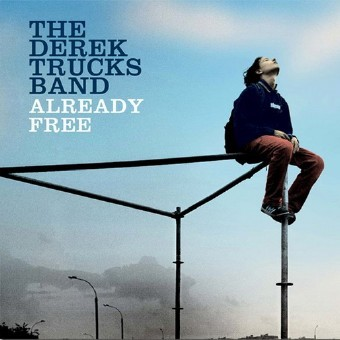 The Derek Trucks Band - Already Free (2011)