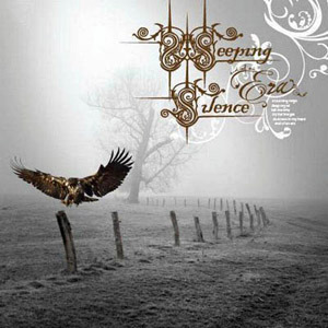 Weeping Silence - End Of An Era (2008)