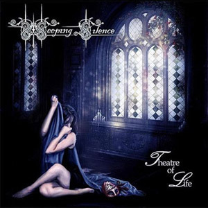 Weeping Silence - Theatre of Life (2011)