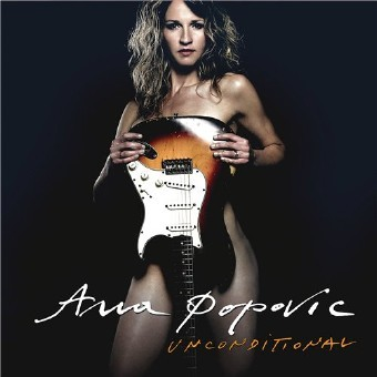 Ana Popovic - Unconditional (2011)