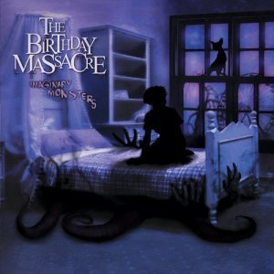 The Birthday Massacre – Imaginary Monsters (EP) (2011)