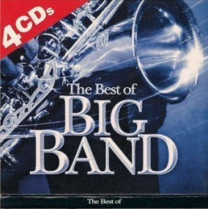 VA - The Best Of Big Band (4CDs 2008)