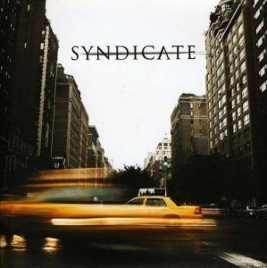 Syndicate - Syndicate (2011)