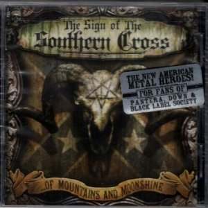 The Sign of the Southern Cross - Of Mountains and Moonshine (2009) [FLAC]