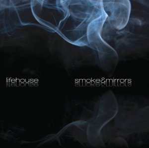 Lifehouse - Smoke & Mirrors (Deluxe Edition, 2CD) 2010