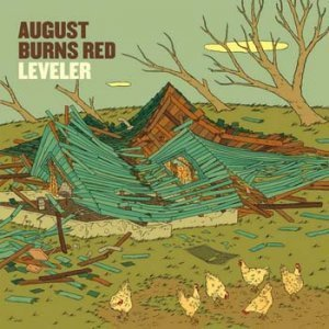 August Burns Red - Leveler (Deluxe Edition) (2011)