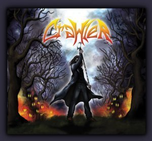 Crawler - Knight Of The Word (2011)