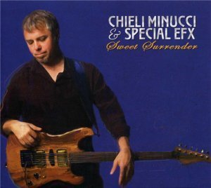 Chieli Minucci & Special EFX - Sweet Surrender (2007)