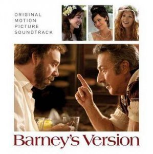 VA - Barney's Version [Soundtrack] (2011)