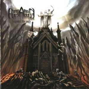 Damnation Defaced - Beyond The Pale (2010)
