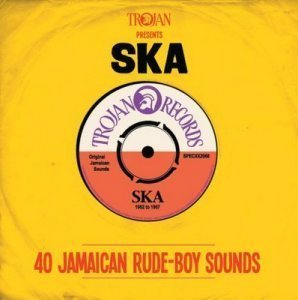 VA - Trojan Presents Ska 40 Jamaican Rude-Boy Sounds (2011)