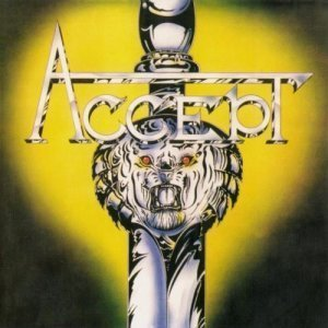 Accept - I'm a Rebel (1992)