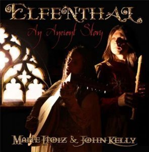 Elfenthal - An Ancient Story (2010)