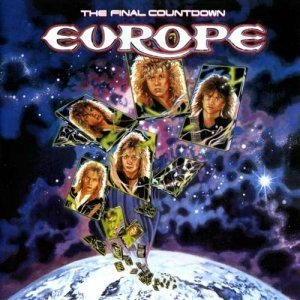 Europe - The Final Countdown (1986/2001)